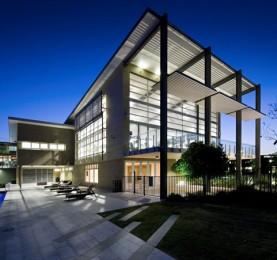 Gallery Frameless Glass Pool Fencing Frameless Glass Balustrading Thump Balustrades