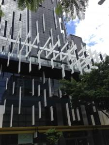 Infinity Tower, 43 Herschel Street, Brisbane